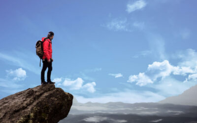 Why You Should Hire Adventure Speaker Daniel Bull For Your Next Event