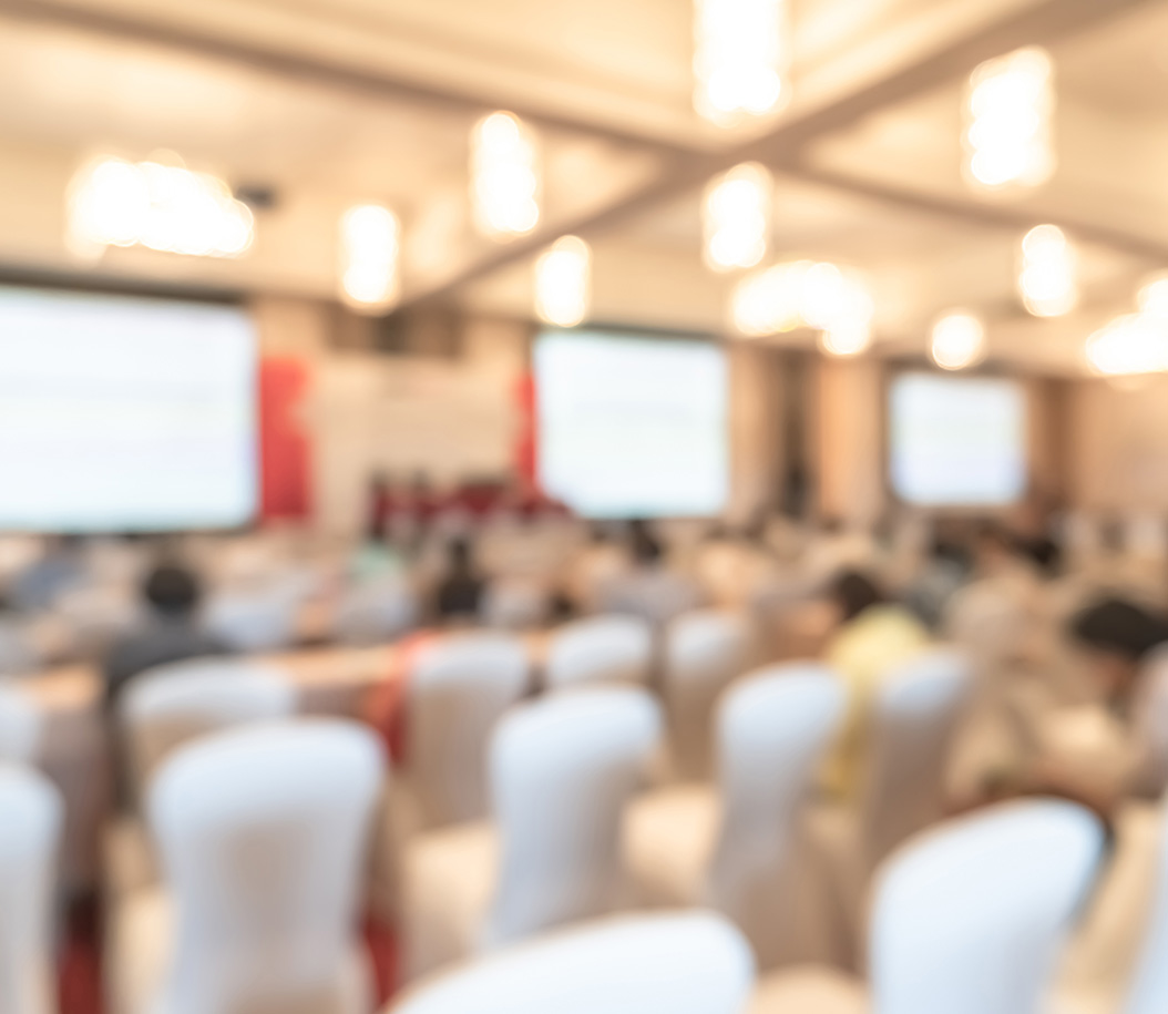 seminar Conference Speaker