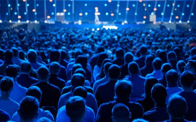 The 3 Things to Look for When Booking a Keynote Speaker